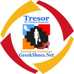 Tresor | GreekShoes