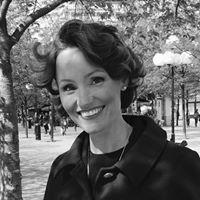 Cecilia Sahlin
