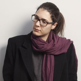 Marili Zarkou