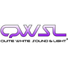 Quite-White Sound & Light