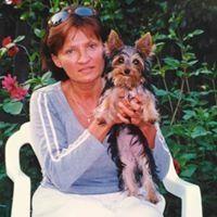 Irena Broučilová