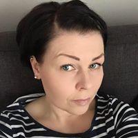 Minna-Susanna Laaksonen