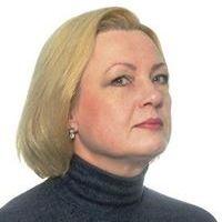Irina Bespalova