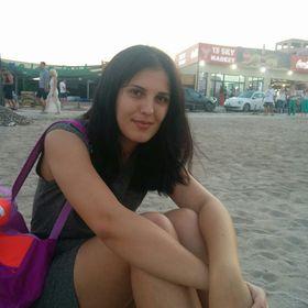 Andreea Negrut