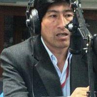 Edgar Palma Huerta