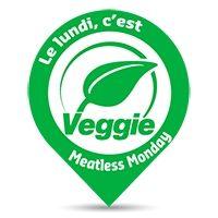 Le lundi, c'est Veggie !