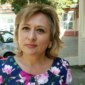 Corina Minda