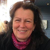 Elisabeth Holm