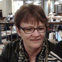 Birgitta Holmlund