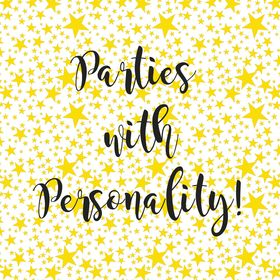 Parties with Personality