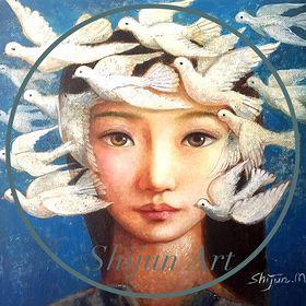 Shijun Art 黄诗筠