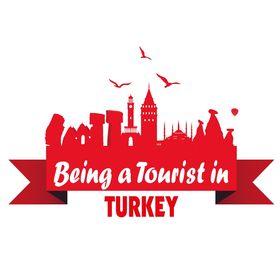 Being a Tourist in Turkey