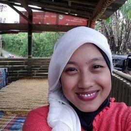 Nurul yunia Fitri