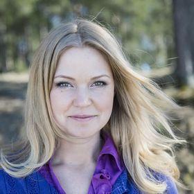 Ulrika Hedberg