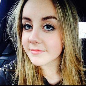 Danielle Morgan
