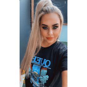 Jenna Duffield
