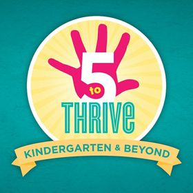 5 to Thrive