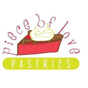 Piece of Love Pastries :: Organic, Local, Seasonal Sweets, Treats, Pastries, & Desserts Made With Lo