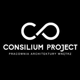 CONSILIUM PROJECT Architektura Wnętrz | Projektant Wnętrz Warszawa