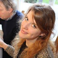 Delphine Mélotte