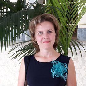 Marina Glebova
