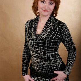 Людмила Салтановская