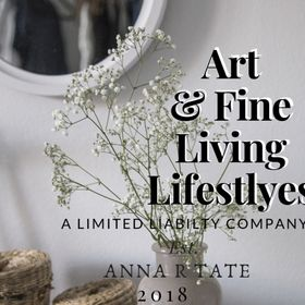 Art & FIne Living Lifestyles