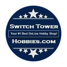 Switch Tower Hobbies Switchtowerhobbies Profile Pinterest