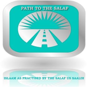 PATH TO THE SALAF by Eesa ibn Roy