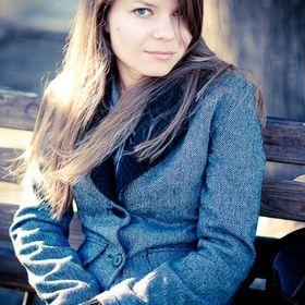 Nadja Antonova