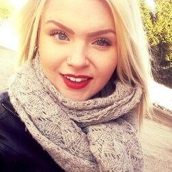 Sofia Pesonen