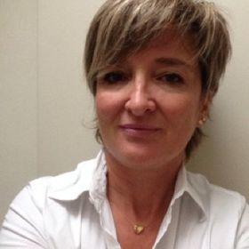 Cristina Calderoni
