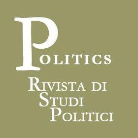 Politics Rivista di Studi Politici