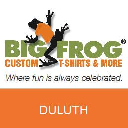 Big Frog Custom T-Shirts & More of Duluth