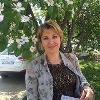 Svetlana Pogrebnaia