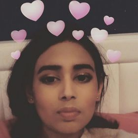 Anoushka Bose