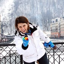 Natalia Chereshneva