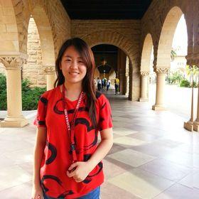 Mary Zhu