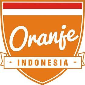 Oranje Indonesia