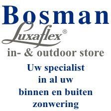 Bosman luxafelx in- & outdoor Store Amsterdam
