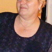 Luboslava Hyrjova