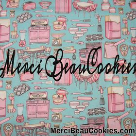 MerciBeauCookies - Jaime Jack