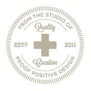 Proof Positive Design