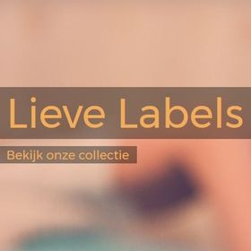 Lieve Labels