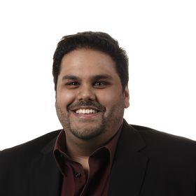Nick Bideshi