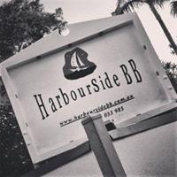 Harbourside Bed Breakfast