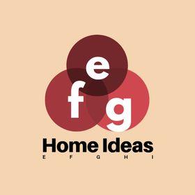 EFG Home Ideas