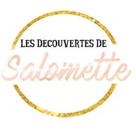 Les découvertes de Salomette