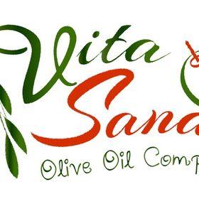 Vita Sana Olive Oil