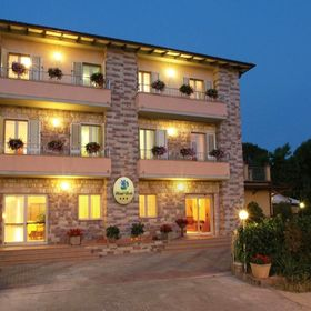 Hotel Assisi Viole Country